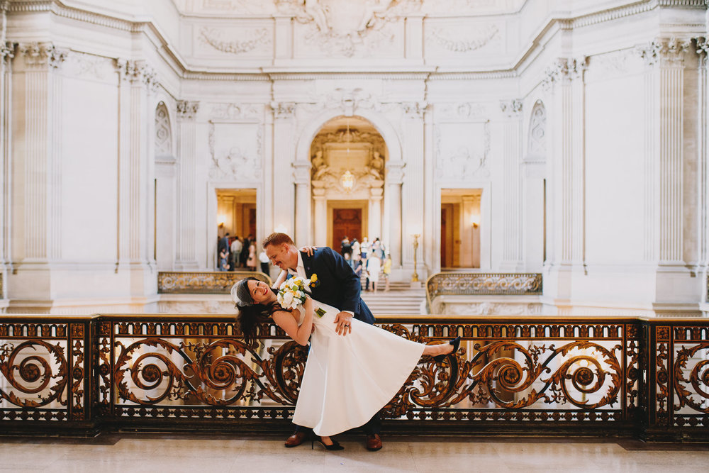 Archer Inspired Photography SF City Hall Elopement Wedding Lifestyle Documentary Affordable Photographer-190.jpg