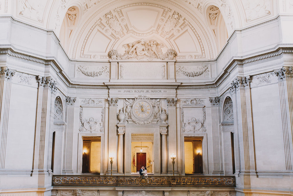Archer Inspired Photography SF City Hall Elopement Wedding Lifestyle Documentary Affordable Photographer-195.jpg
