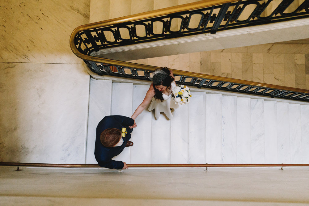 Archer Inspired Photography SF City Hall Elopement Wedding Lifestyle Documentary Affordable Photographer-207.jpg