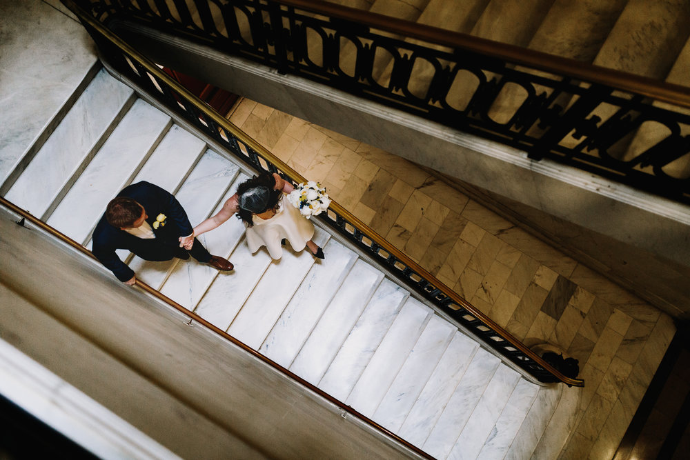Archer Inspired Photography SF City Hall Elopement Wedding Lifestyle Documentary Affordable Photographer-210.jpg