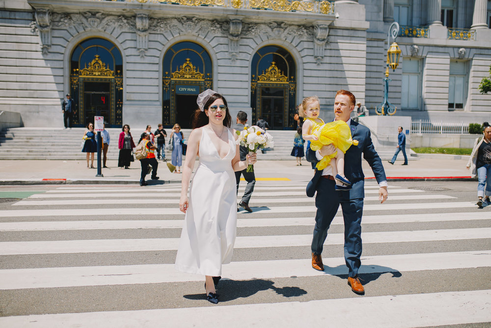 Archer Inspired Photography SF City Hall Elopement Wedding Lifestyle Documentary Affordable Photographer-254.jpg