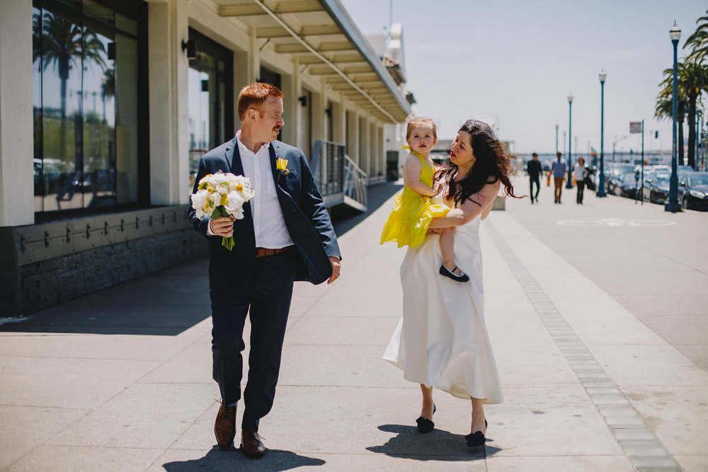Archer Inspired Photography SF City Hall Elopement Wedding Lifestyle Documentary Affordable Photographer-274.jpg