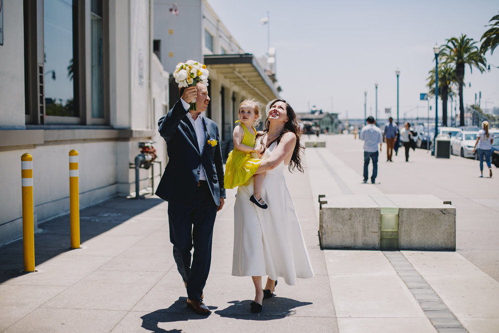 Archer Inspired Photography SF City Hall Elopement Wedding Lifestyle Documentary Affordable Photographer-277.jpg