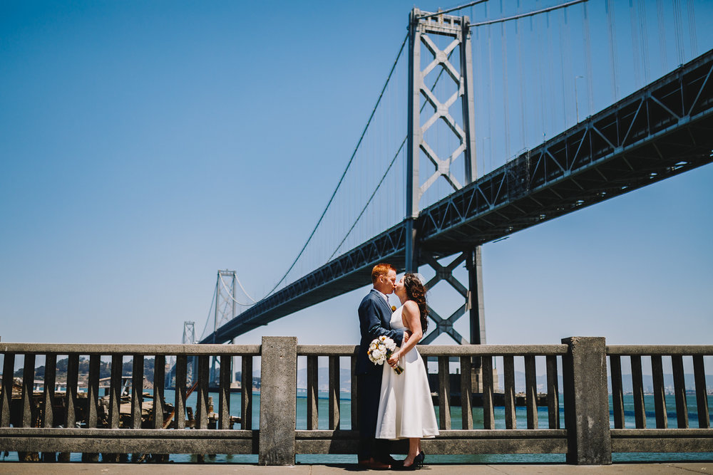 Archer Inspired Photography SF City Hall Elopement Wedding Lifestyle Documentary Affordable Photographer-292.jpg
