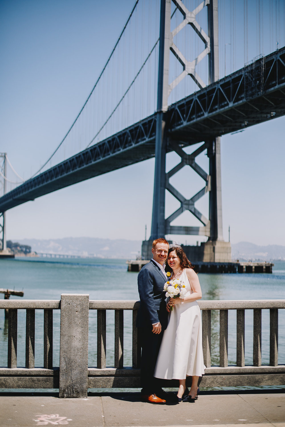 Archer Inspired Photography SF City Hall Elopement Wedding Lifestyle Documentary Affordable Photographer-289.jpg