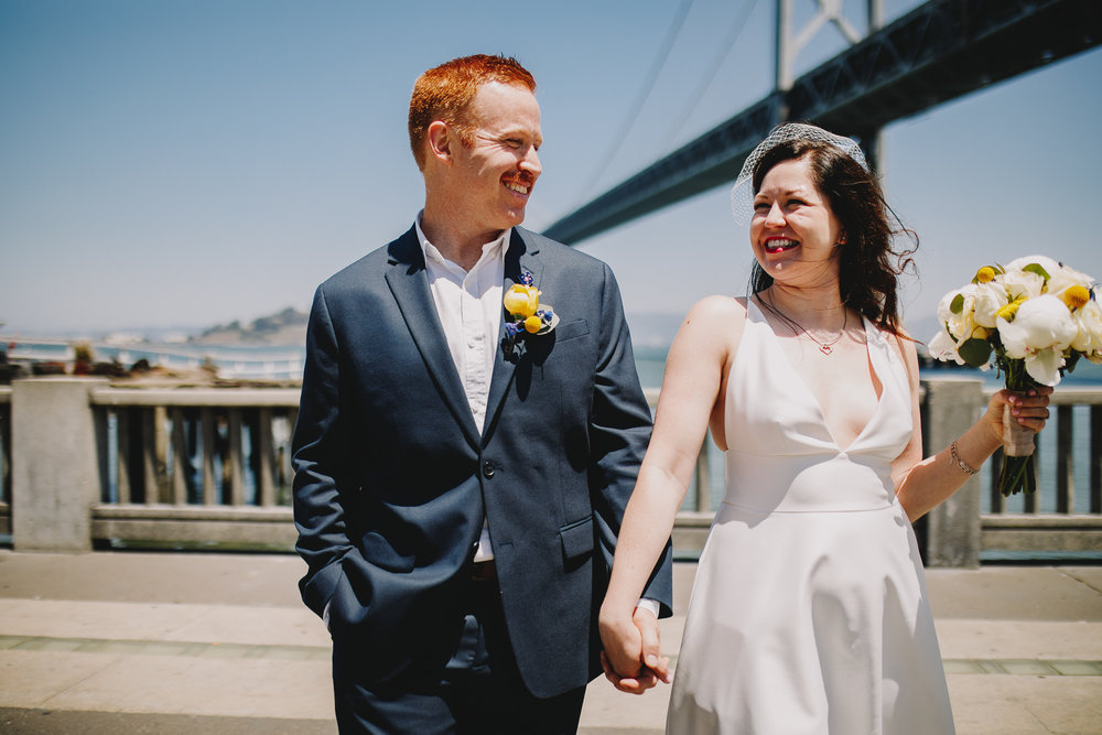 Archer Inspired Photography SF City Hall Elopement Wedding Lifestyle Documentary Affordable Photographer-305.jpg