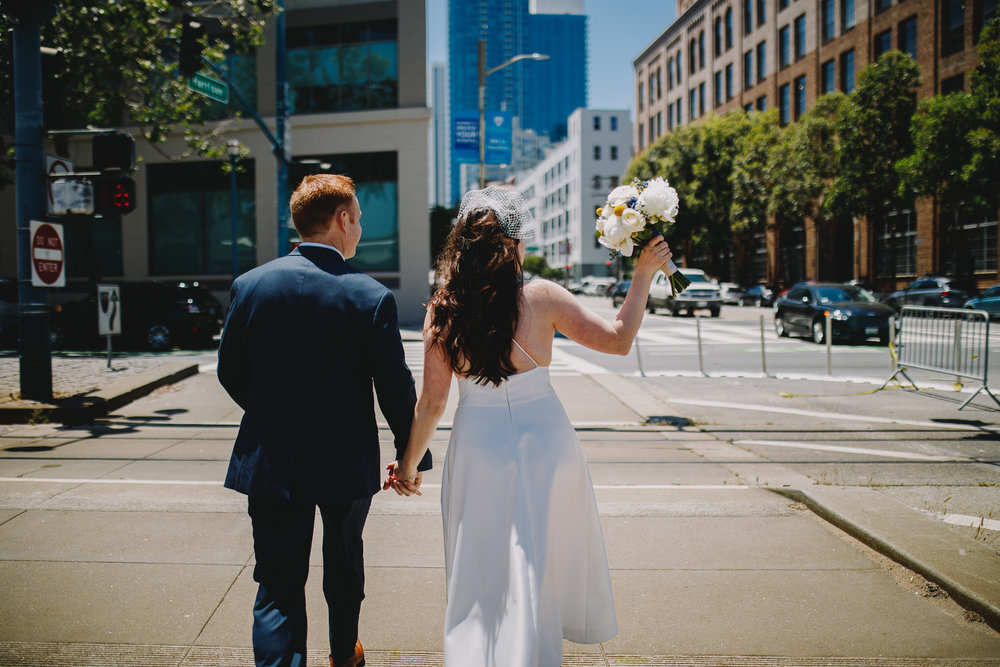 Archer Inspired Photography SF City Hall Elopement Wedding Lifestyle Documentary Affordable Photographer-309.jpg