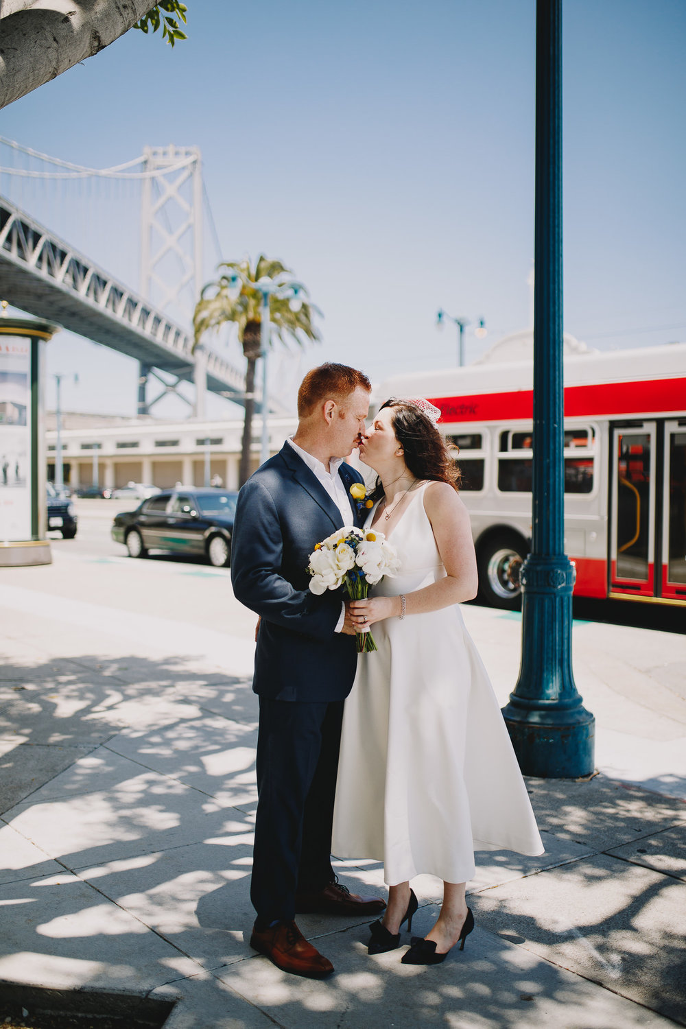 Archer Inspired Photography SF City Hall Elopement Wedding Lifestyle Documentary Affordable Photographer-314.jpg