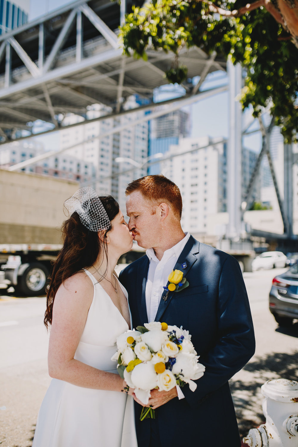 Archer Inspired Photography SF City Hall Elopement Wedding Lifestyle Documentary Affordable Photographer-332.jpg