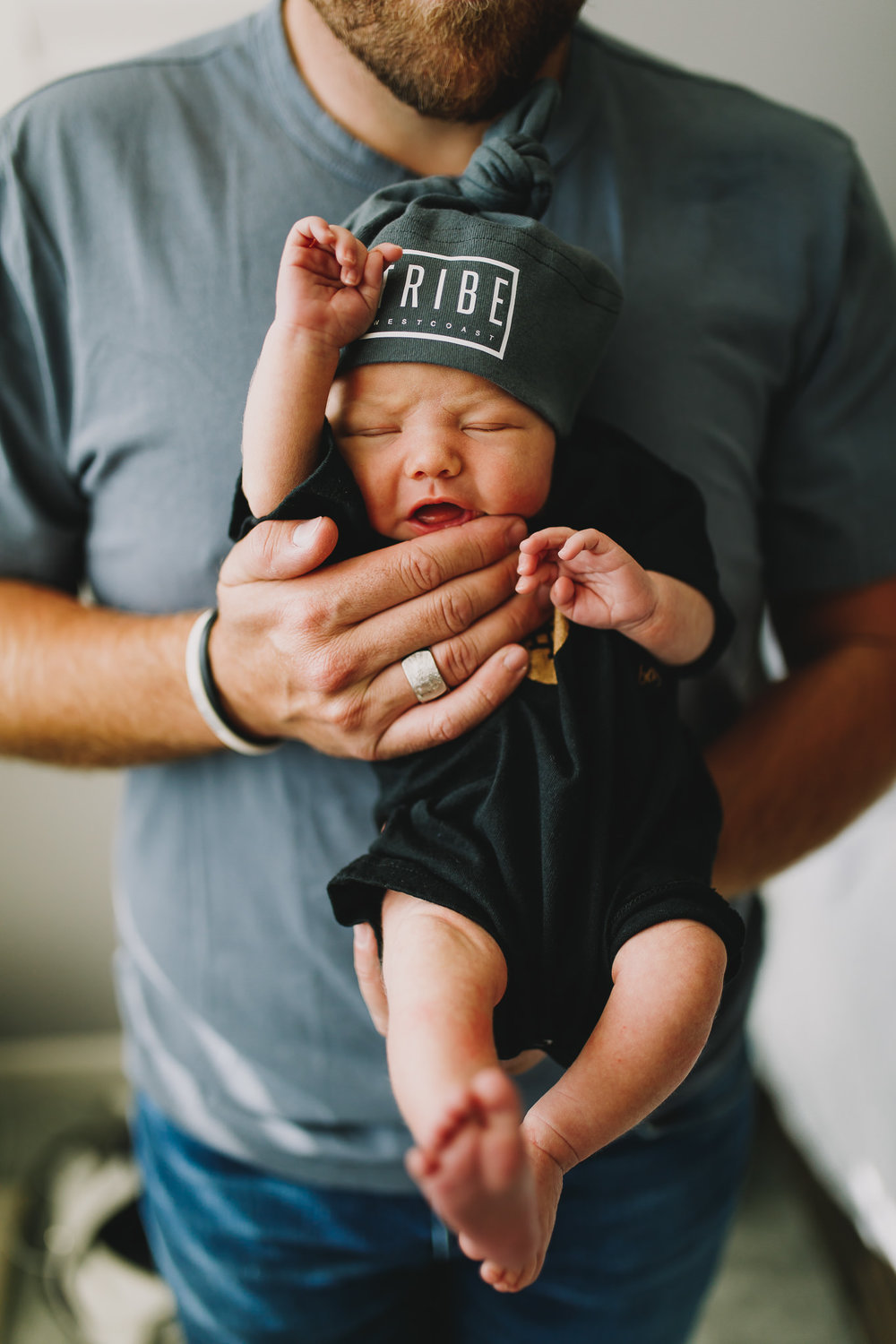 Archer Inspired Photography In Home Lifestyle Newborn Fresh 48 Family Documentary Session Morgan Hill San Jose California-86.jpg