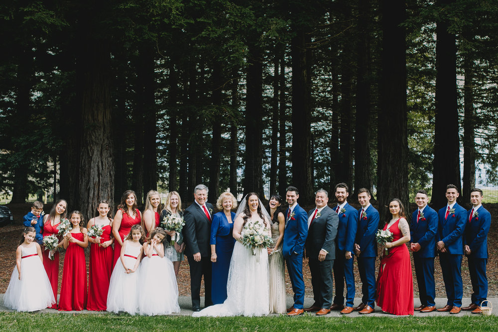 Archer Inspired Photography Shelby and Ben Wedding Sally Tomatoes NorCal Rohnert Park California-27.jpg