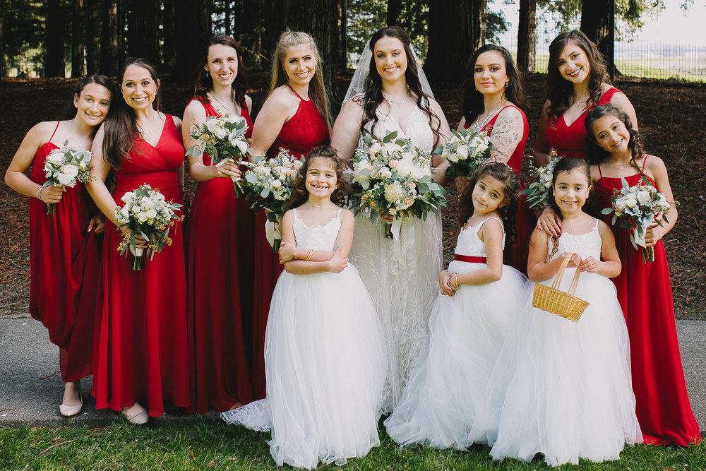 Archer Inspired Photography Shelby and Ben Wedding Sally Tomatoes NorCal Rohnert Park California-31.jpg