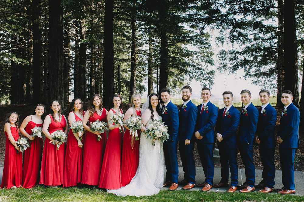 Archer Inspired Photography Shelby and Ben Wedding Sally Tomatoes NorCal Rohnert Park California-34.jpg