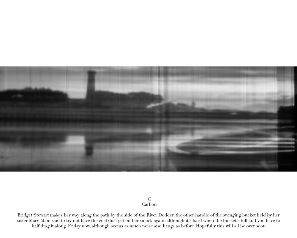 153cm x 53cm pigment print on Hahnemühle Photo Rag edition 6 + 2 A/P