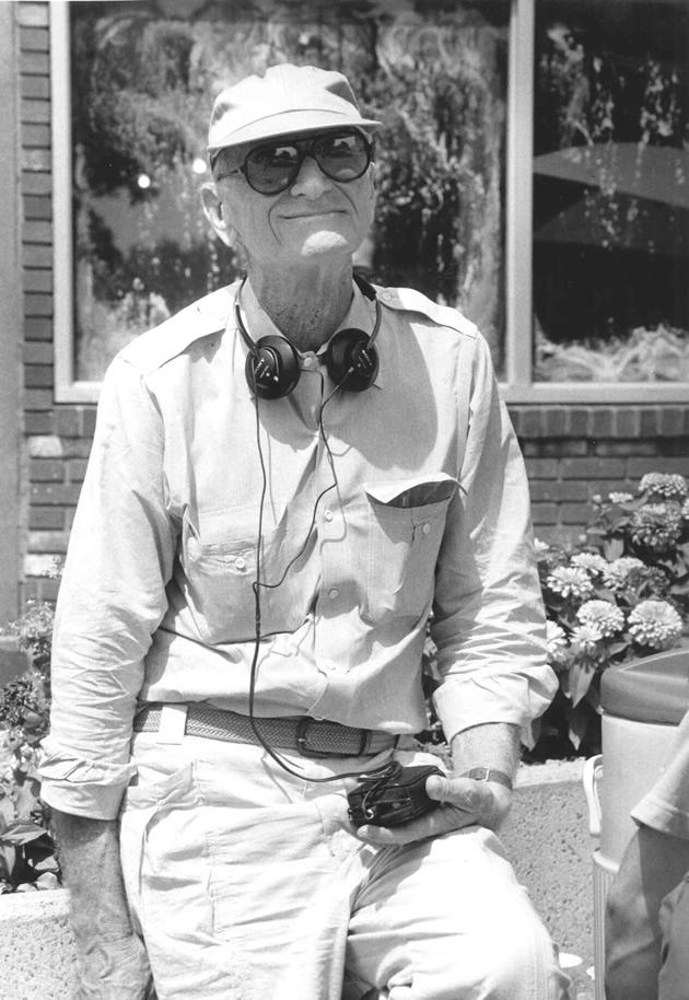 Irving Ravetch / Screenwriter
