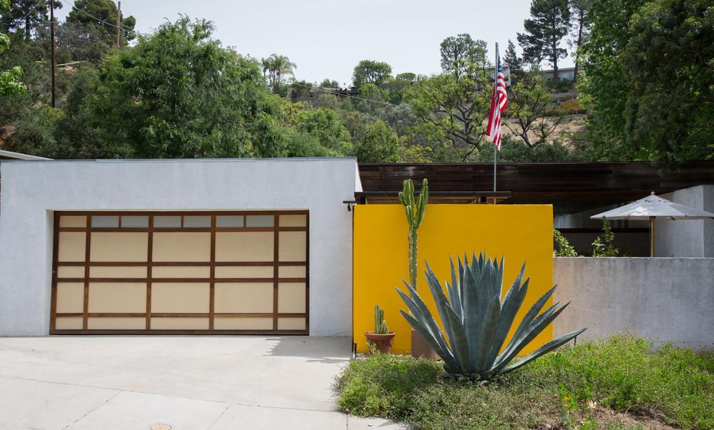 Carroll House / Designed By George Carroll