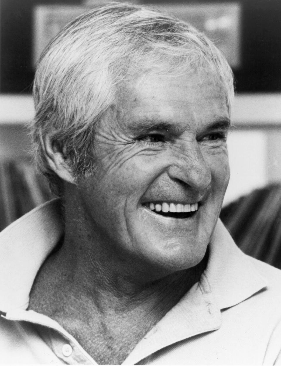 Timothy Leary / Author