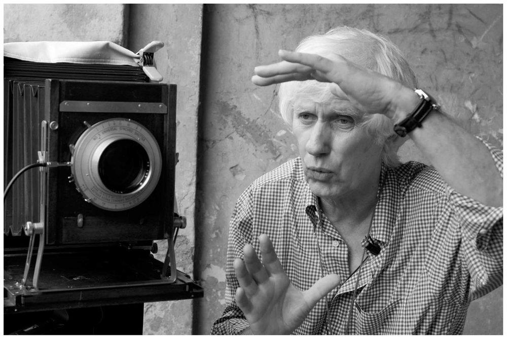 Douglas Kirkland / Photographer