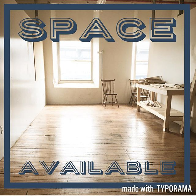 Want to work here? We've got #studiospaceavailable, a private space with access to a shared #woodshop, #metalshop, #spraybooth, #kitchen, etc. 👍DM if you're interested . . . . . . . . . . . . #fallriverma #artiststudio #studioart #artlife #artistcoop #artistcooperative #furnituredesign #sculpturestudio #workshop #jewelrystudio #paintingstudio #artstudioforrent #studiospace