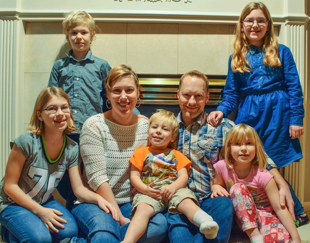 Meet our new kids director addie gerlach the vine church m4hsunfo