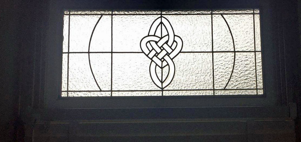 Fourth Window