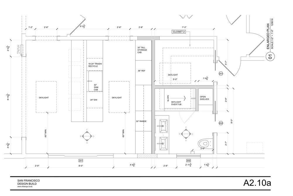 Teresita Blvd 2 Design Build Enlarged Plan Kitchen and Bath Remodel.jpg