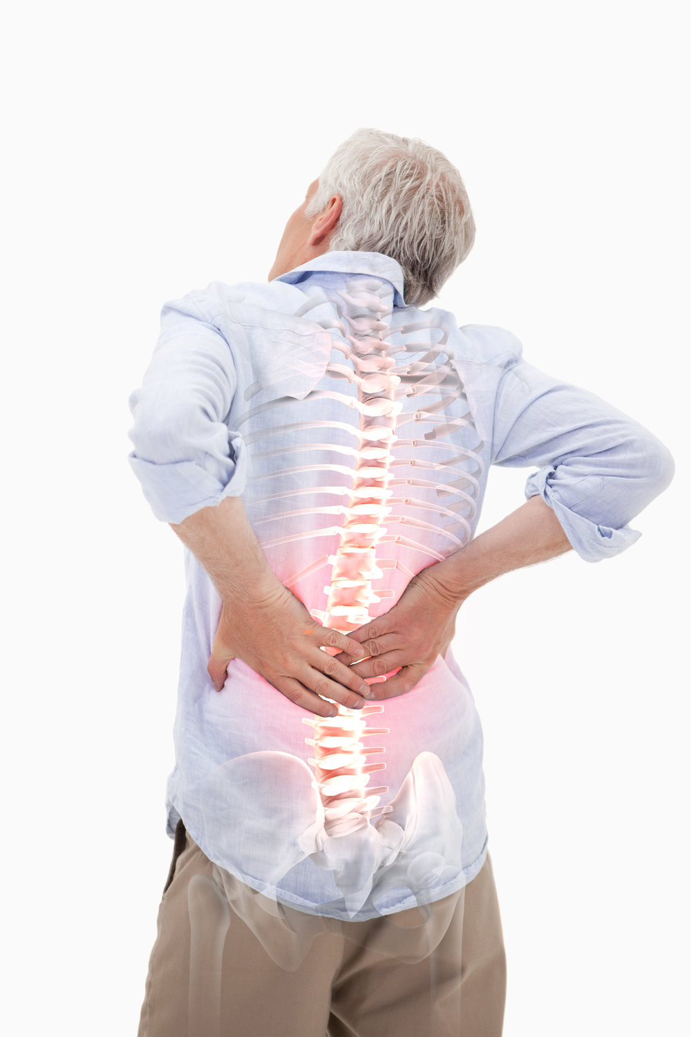 Study:  Noninvasive Treatments for Acute, Subacute, and Chronic Low Back Pain: A Clinical Practice Guideline from the American College of Physicians