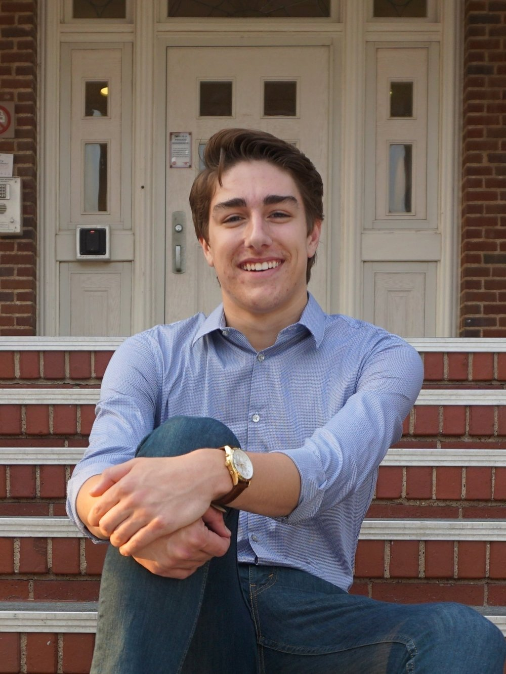 Noah Wells - Commons Council PresidentNoah is very proud to be your Commons Council President for the 2017-2018 school year! He is a sophomore, double majoring in EMIS and Finance, who is also involved with Southern Gentlemen (SMU's male a cappella group) and Theta Tau Fraternity (Engineering Fraternity). In his free time he enjoys participating in almost all intramural sports and discovering the best places to eat in Dallas.He served as the VS President for the second semester of last year, and liked the job so much that he decided to come back for a full year. He is dedicated to building a unique identity and strong sense of community within this commons, so that every resident can have a memorable and productive college experience!
