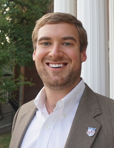 Trevor Sutton - Trevor Sutton is the Residential Community Director for Virginia-Snider Commons. He is responsible for the day to day operations of the building which include the RAs, programming and other educational events and initiatives, conduct meetings, and advising Commons Council. He completed his Master's degree in Higher Education Administration and Student Affairs at the University of South Carolina, where he found his passion for working with faculty in a residential setting.  He earned his Bachelor of Arts at Berry College in Rome, Georgia.  He is originally from Birmingham, Alabama.  In his free time, he loves being outside and training for his upcoming triathlons or helping his wife with her custom cookie business.  Contact him with any questions that you might have about living in VS!suttont@smu.edu214-768-2225