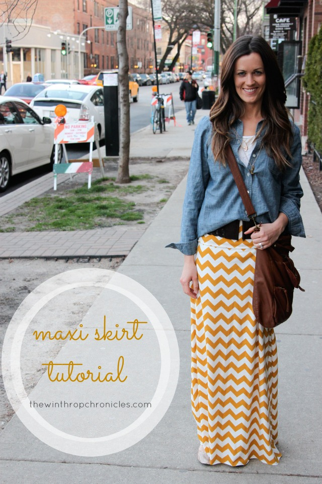 8d197596337b MAXI SKIRT TUTORIAL — Colors and Craft