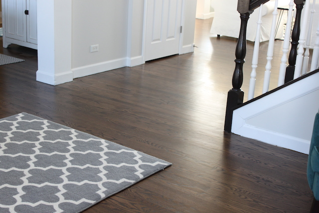 Finding The Perfect Dark Hardwood Floors Colors And Craft