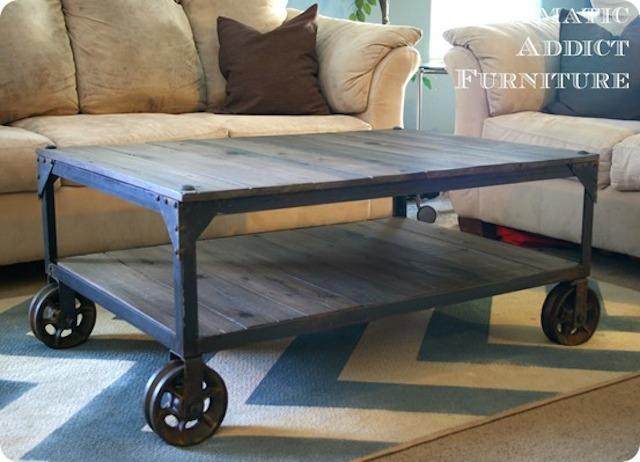 DIY-Industrial-Coffee-Table-1