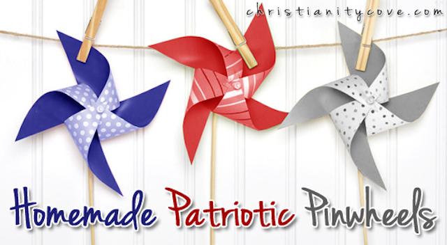 homemade-patriotic-pinwheels