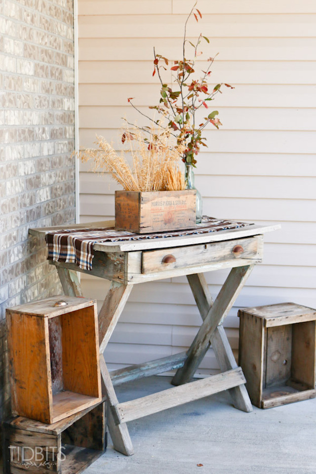 Fall-Flannel-Table-Runner-30