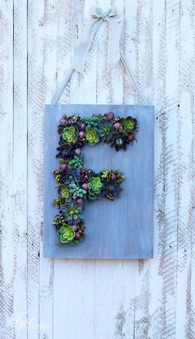faux-succulent-wreath