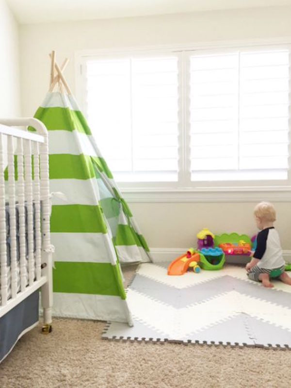 playroom-design-teepee