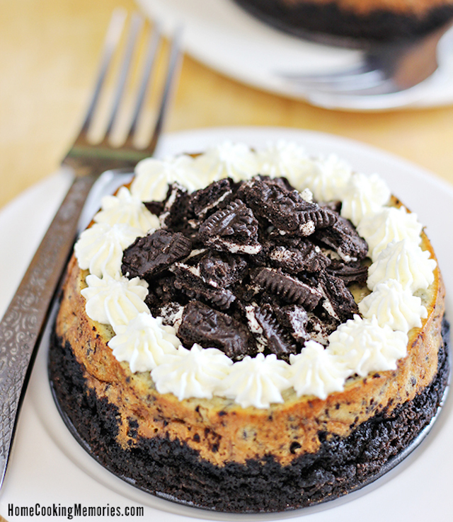 Mini-Oreo-Cheesecakes-for-Two-Recipe