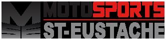 MOTOSPORT ST-EUSTACHE: 410 Rue Dubois, Saint-Eustache,   QC J7P 4W9   (450) 623-7007