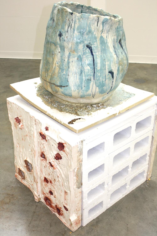 Πειρήνη (Fountain), What we take away and the ones we keep with us, 2016