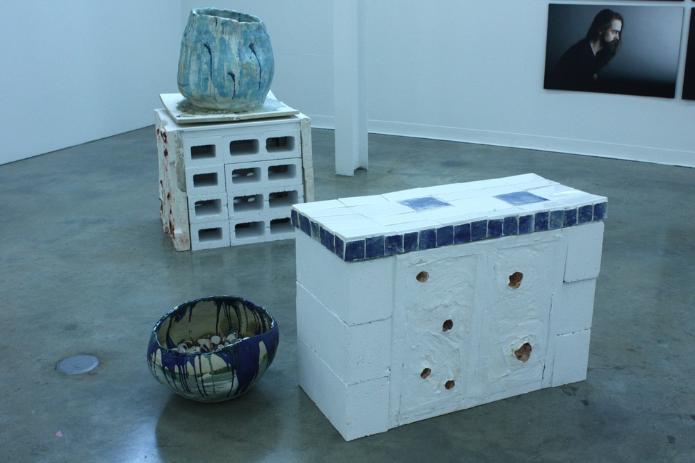 Πειρήνη (Fountain), What we take away and the ones we keep with us, 2016