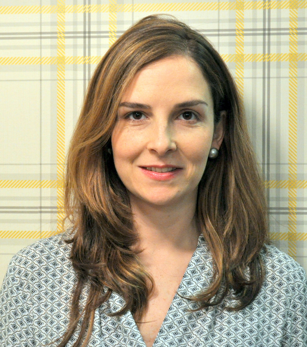 Amapola Rísquez, Chief Operations Officer