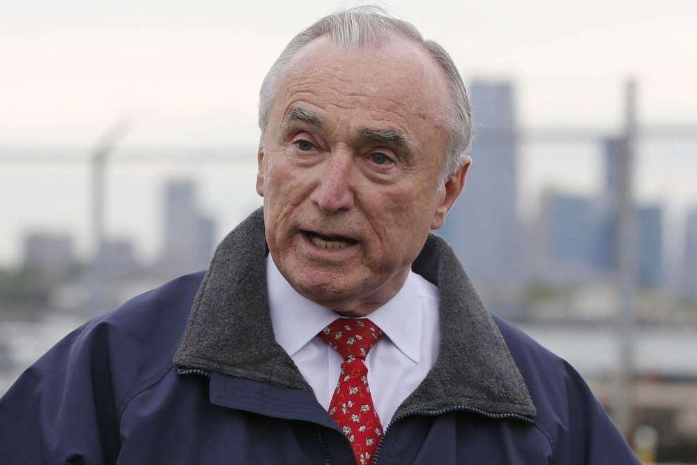 "William ""Bill"" Bratton"