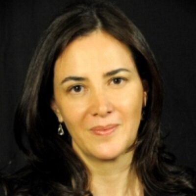 Nathalie Alvarado