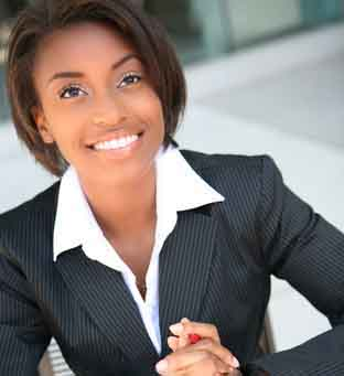 Woman in pinstripe Suit.jpg