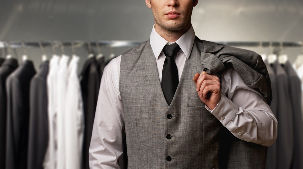 The essential Suit   Buy 2 get 1 free   Click for Details