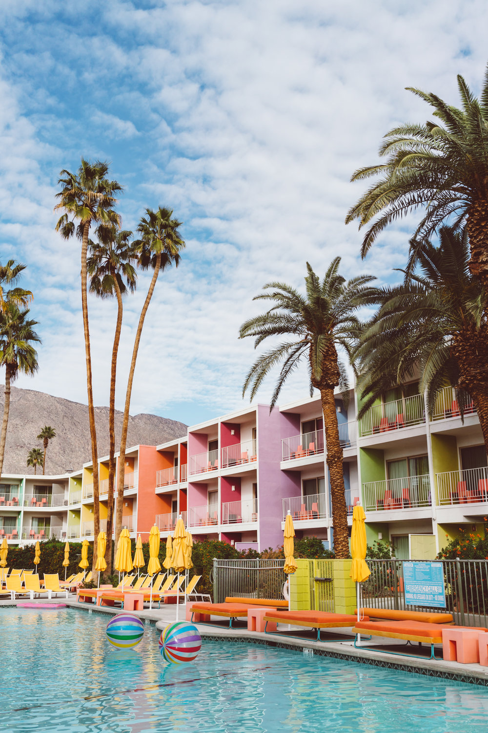 Saguaro Hotel Palm Springs