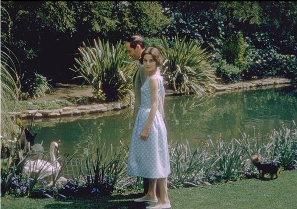Hotel Bel-Air Audrey Hepburn