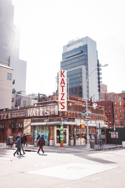 Katz's