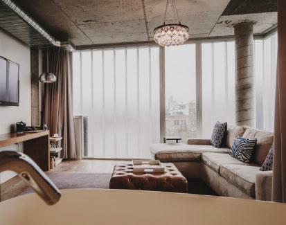Nolitan Hotel New York