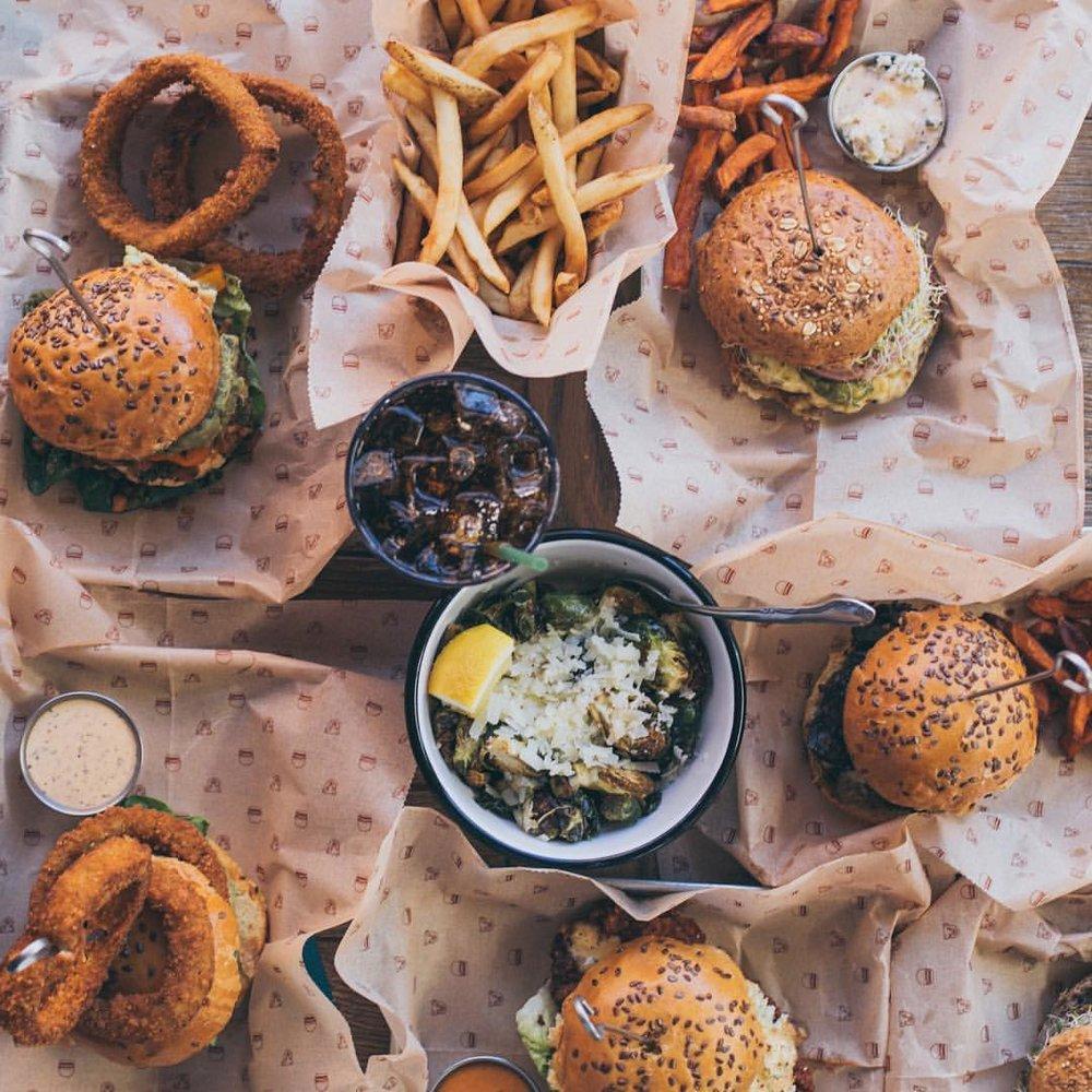 Bareburger New York